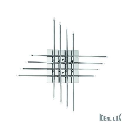 přisazené nástěnné a stropní svítidlo Ideal lux Tip PL16 093444 16x20W G4 - moderní design