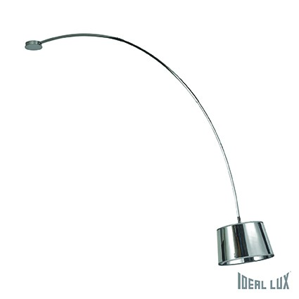 stropní svítidlo Ideal lux Dorsale PL1 116068 1x60W E27 - elegantní design
