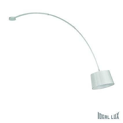 stropní svítidlo Ideal lux Dorsale PL1 116075 1x60W E27 - elegantní design