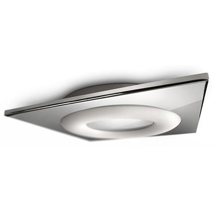 přisazené stropní svítidlo Philips 30188/11/16 - lesklý chrom