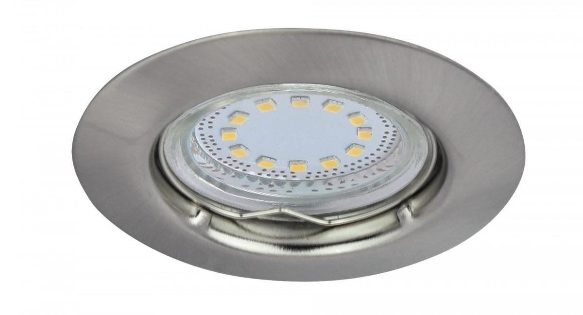 RABALUX 1163 Lite LED nevyklopí zápustné svítidlo 3-set