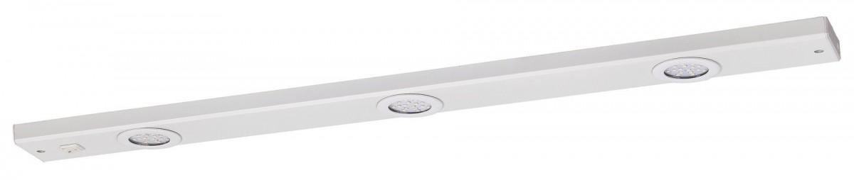 Rabalux 2350 Long light světlo pod kuchyňskou linku LED 9W