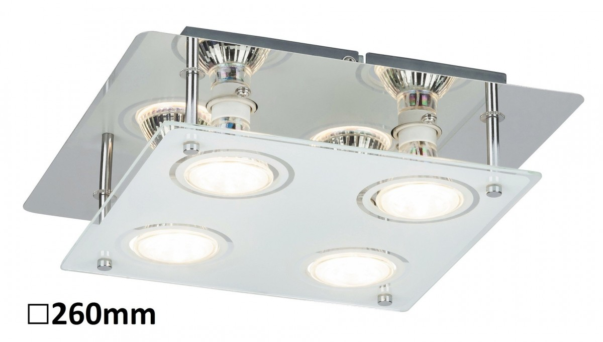 Rabalux 2511 NAOMI stropní svítidlo 4xGU10
