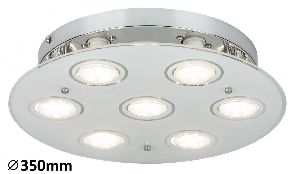 Rabalux 2518 NAOMI stropní svítidlo 7xGU10