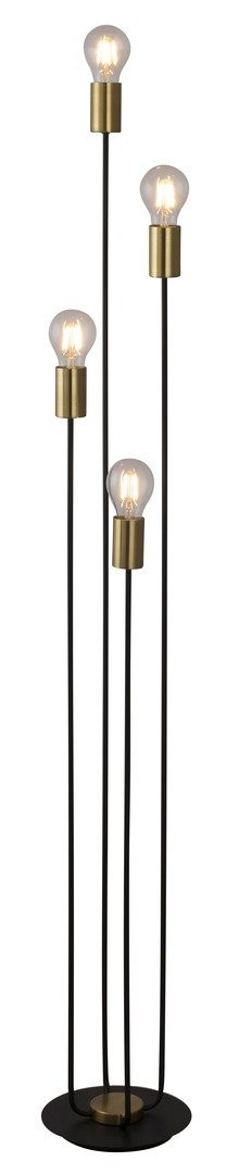 RABALUX 4561 Lanny stojanové svítidlo LED E27 4x15W