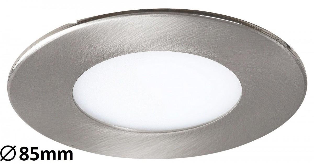 RABALUX 5572 Lois stropní svítidlo LED 3W 170 lm 3000K