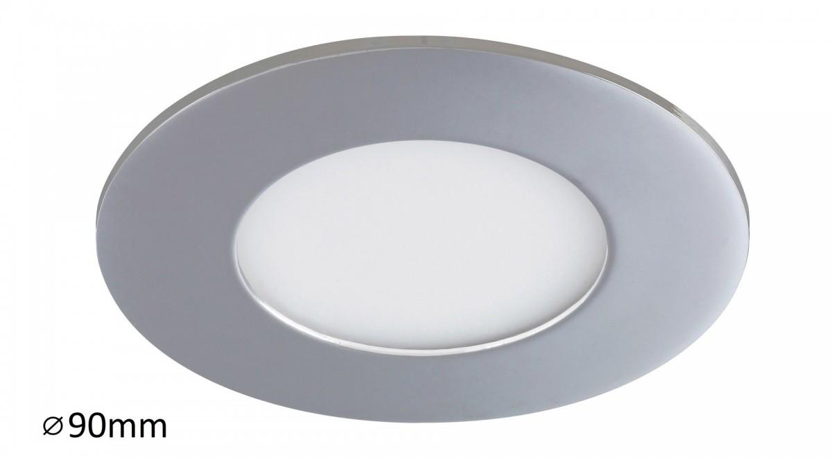 RABALUX 5584 Lois stropní svítidlo LED 3W 170 lm 4000K