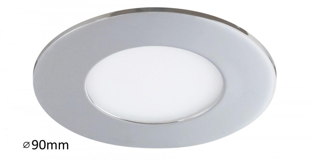 RABALUX 5588 Lois stropní svítidlo LED 3W 170 lm 3000K