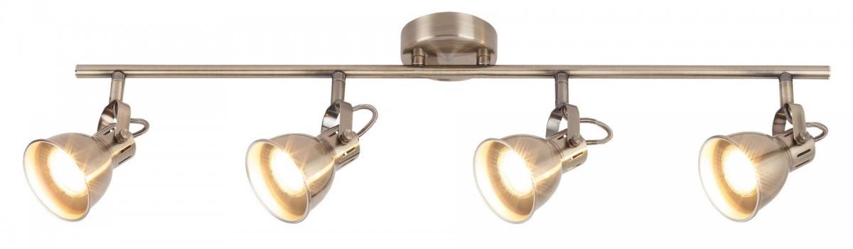 RABALUX 6730 Ralph stropní svítidlo 4xGU10 LED
