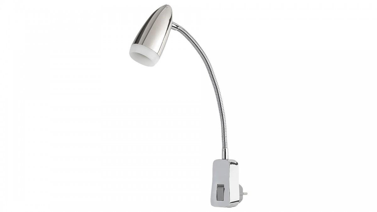 Rabalux 98005658 lampička do zásuvky Alma 1x4W|3000K