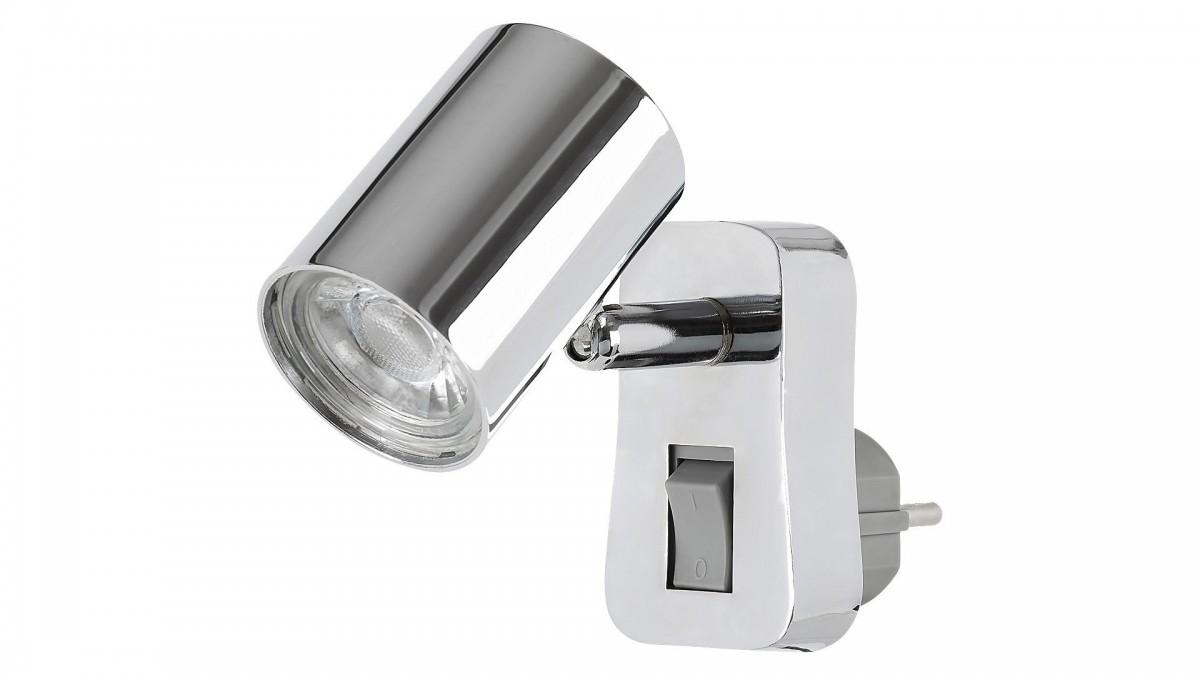 Rabalux 98005659 LED lampička do zásuvky Cara 1x4W|3000K