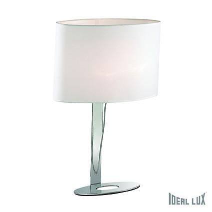 stolní lampa Ideal lux Desiree TL1 074856 1x40W E14 - elegantní moderna