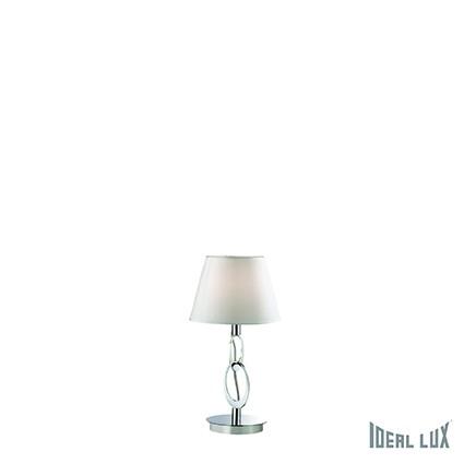stolní lampa Ideal lux Oslo TL1 082639 1x60W E27 - luxusní doplněk