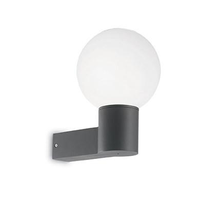 venkovní nástěnná lampa Ideal Lux Symphony AP1 146584 1x60W E27 - komplexní venkovní osvětlení