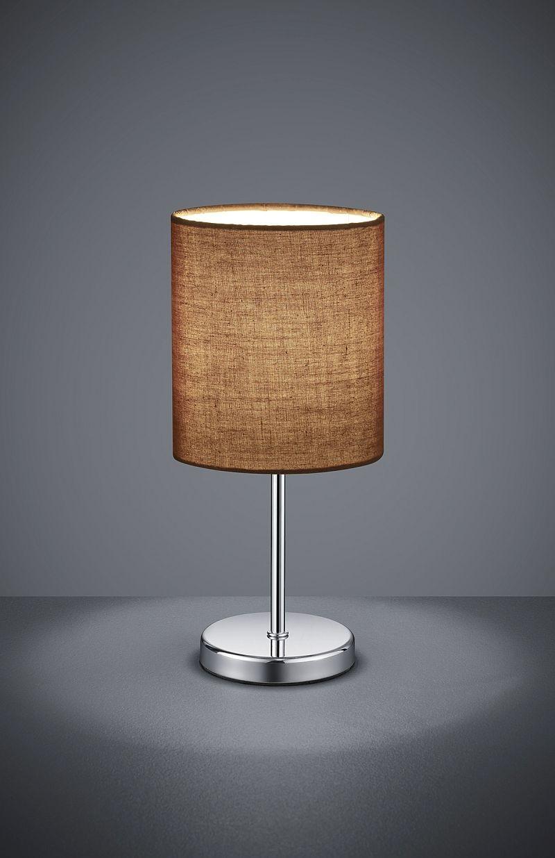 TRIO R50491014 Jerry stolní svítidlo E14 1x40W