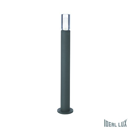 venkovní lampa Ideal lux BAMBOO 102894 - antracit