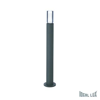 venkovní stojací lampa Ideal lux Bamboo PT1 102894 1x40W G9 - antracit
