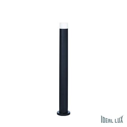 venkovní stojací lampa Ideal lux Venus PT1 106151 1x28W GU10 - černá