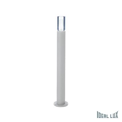 venkovní stojací lampa Ideal lux Bamboo PT1 108230 1x40W G9 - bílá