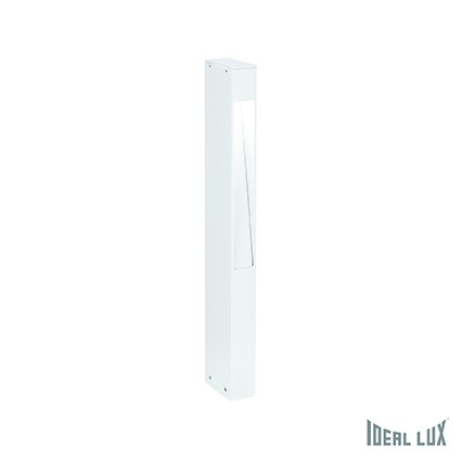 venkovní lampa Ideal lux Mercurio PT1 114323 1x40W G9 - bílá