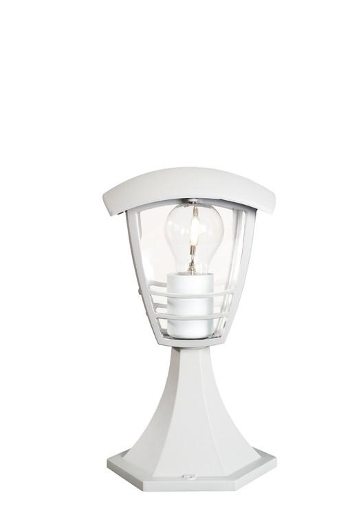 venkovní lampa Philips 15382/31/10 - bílá