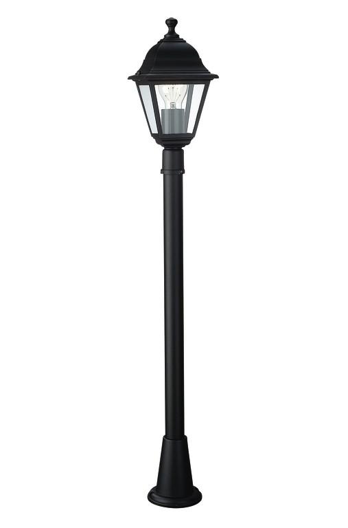 venkovní lampa Philips Massive 71421/01/30 - černá