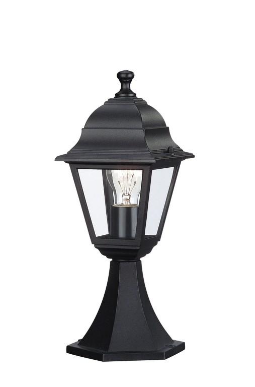 venkovní lampa Philips Massive 71427/01/30 - černá
