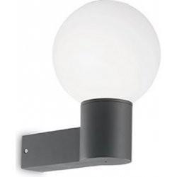 venkovní nástěnná lampa Ideal Lux Symphony AP1 146591 1x60W E27 - komplexní venkovní osvětlení