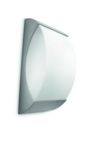 venkovní nástěnné svítidlo Philips STARRY 17250/87/16 - šedá