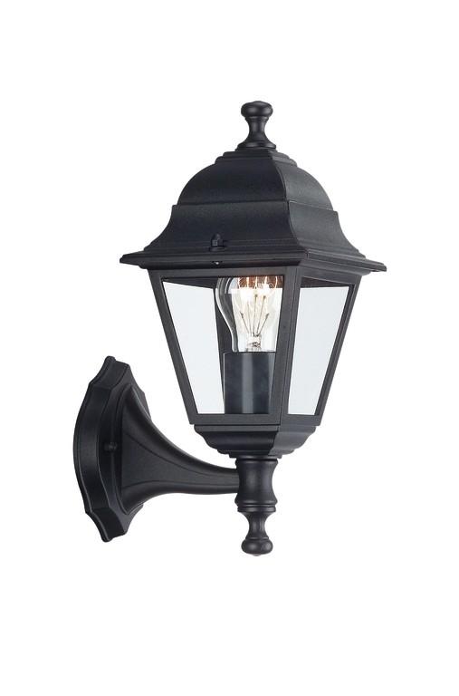 venkovní nástěnné svítidlo Philips Massive 71425/01/30 - černá