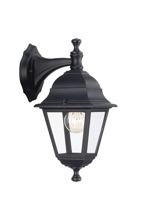 venkovní nástěnné svítidlo Philips Massive 71426/01/30 - černá