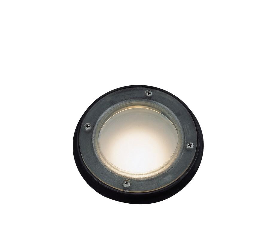 venkovní nástěnné svítidlo Philips Massive 71428/01/30 - černá