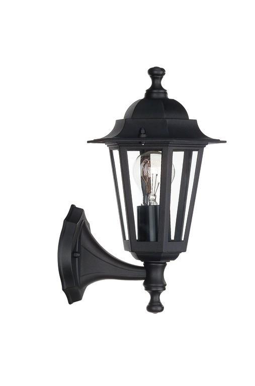 venkovní nástěnné svítidlo Philips Massive 71525/01/30 - černá