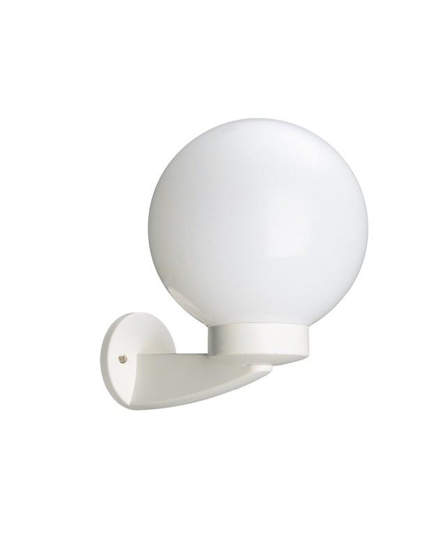 venkovní nástěnné svítidlo Philips Massive 71825/01/31 - bílá