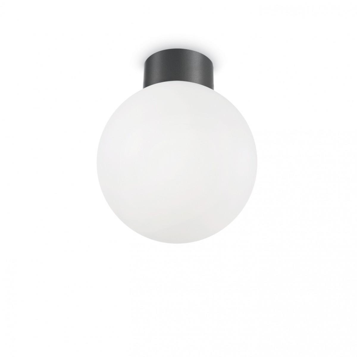 venkovní stropní lampa Ideal Lux Symphony PL1 144207 1x60W E27 - komplexní venkovní osvětlení