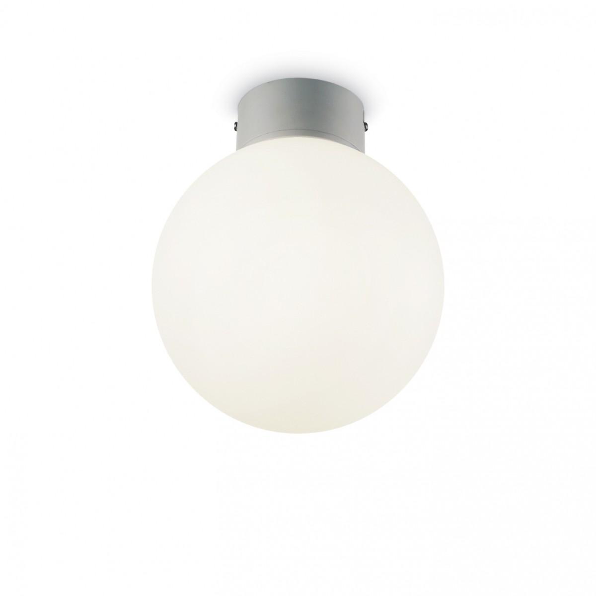 venkovní stropní lampa Ideal Lux Symphony PL1 149790 1x60W E27 - komplexní venkovní osvětlení