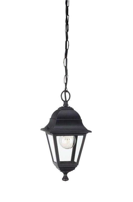 venkovní závěsné svítidlo Philips Massive 71424/01/30 - černá