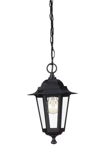 venkovní závěsné svítidlo Philips Massive 71524/01/30 - černá