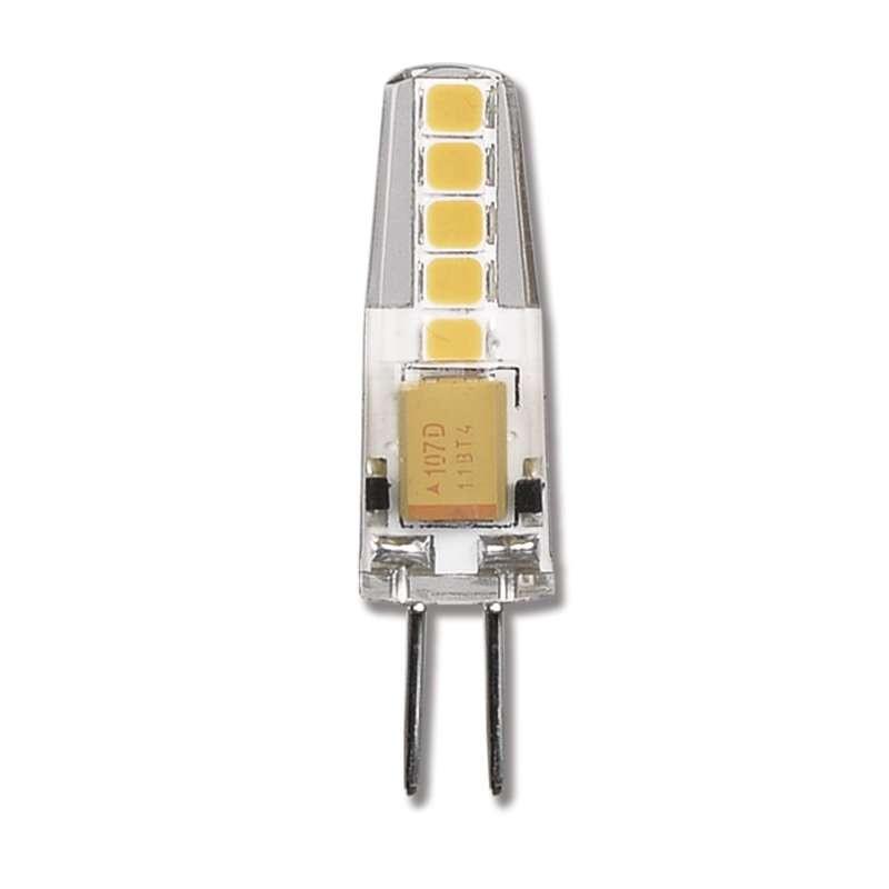 Emos ZQ8620 LED žárovka 2W   G4   210lm   3000K