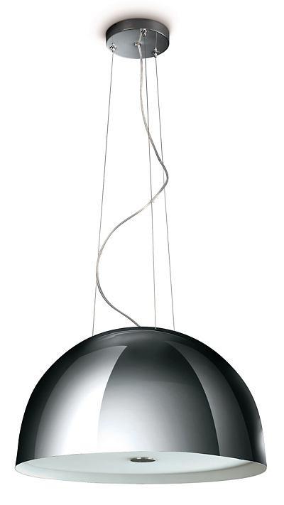 závěsné stropní svítidlo - lustr Philips 36106/11/16 - lesklý chrom