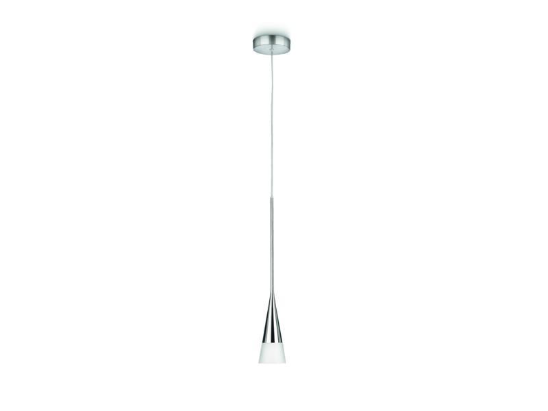 závěsné stropní svítidlo - lustr Philips INNERY 40711/11/16 - lesklý chrom