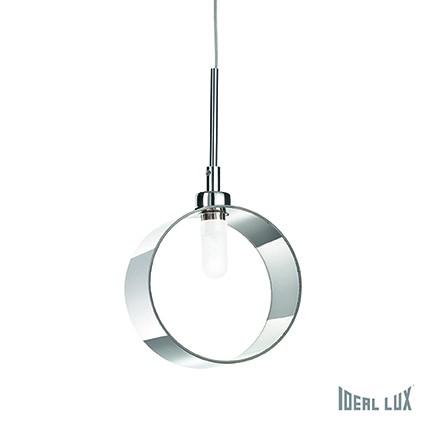 závěsné stropní svítidlo Ideal lux Anello Ring AP1 015316 1x40W G9 - moderní