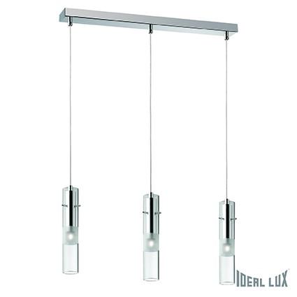 závěsné svítidlo Ideal lux Bar SB3 089621 1x40W G9 - moderní elegance