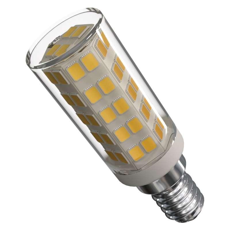 Emos ZQ9141 LED žárovka 1x4,5W|E14|4100K Emos LED žárovka Classic JC A++ 4,5W E14 neutrální bílá