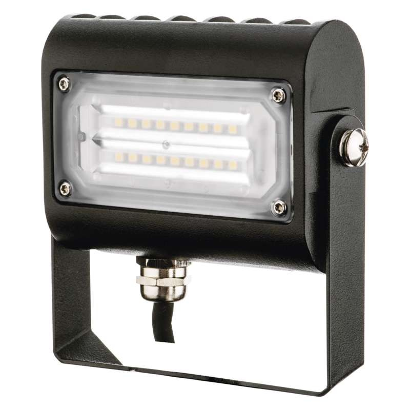 Emos ZS2410 LED reflektor 15W|4000K EMOS REFLEKTOR LED 15W PROFI+ studená bílá