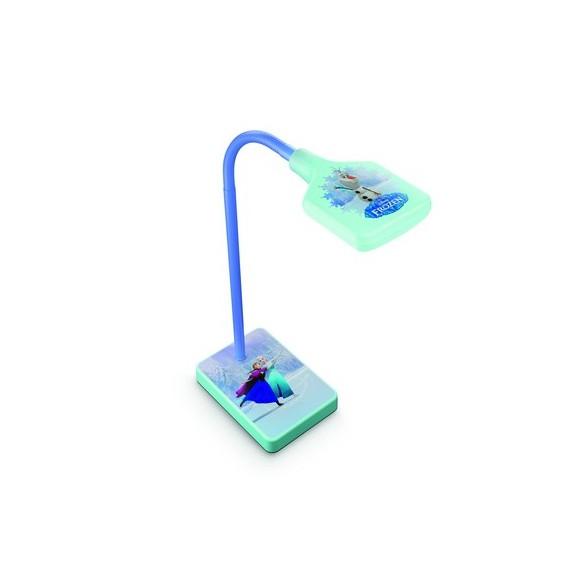 Massive Philips 71770/08/16 LED dětská stolní lampa Philips FROZEN 71770/08/16 - modrá