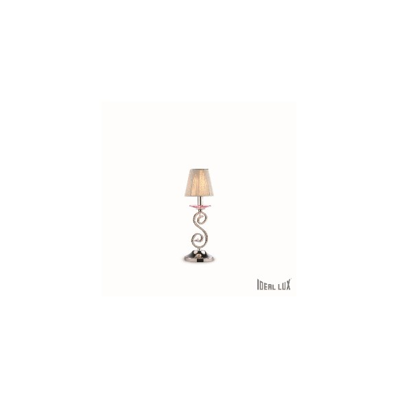 stolní lampa Ideal lux Violette TL1015453 1x40W E14 - luxusní serie