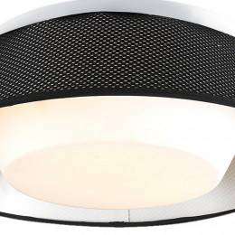 LUXERA 18073 Tores stropní 2x60W