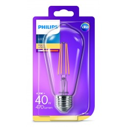 Philips LED classic 4