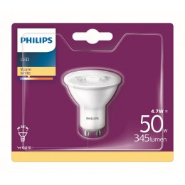 Philips 8718696829851 LED žárovka 5W|GU10|2700K
